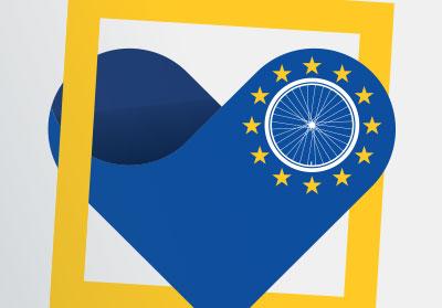 Il mio cuore per il cuore della UE